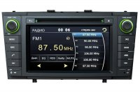Toyota Avensis 2008-2013 Aftermarket Navigation Car Stereo