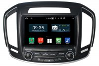 Opel Insignia 2014 2015 Aftermarket Navigation Car DVD Player