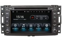 HUMMER H3 2006-2013 Aftermarket Navigation Head Unit