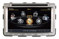 Ssangyong Rexton Aftermarket Navigation Car Stereo