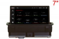 Audi A1 2010-2017 Autoradio GPS Navigation Head Unit