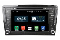Aftermarket GPS Navigation Car Stereo For VW Golf 2013-2015