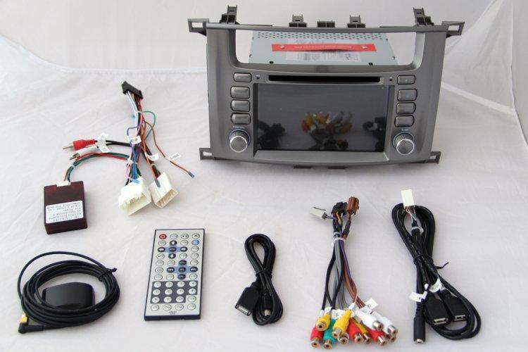 Toyota Aftermarket Radio Wiring Harness