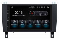 Android 5.1 OS Navigation Radio Player For Toyota Prado 2014