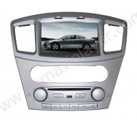 android os navigation radio player for mitsubishi. Black Bedroom Furniture Sets. Home Design Ideas