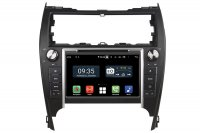 Toyota Camry/Aurion 2012-2014 Aftermarket Navigation Car Stereo