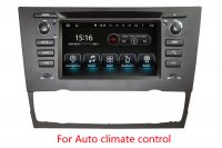 BMW 3 Series(E90/ E91/E92/E93)/M3 GPS Navigation Head Unit