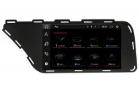 Audi A5(B8) 2007-2016 Autoradio GPS Navigation Head Unit