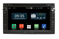 Aftermarket GPS Navigation Car Stereo For Volkswagen B5