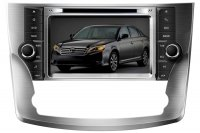 Toyota Avalon Aftermarket Navigation Car Stereo