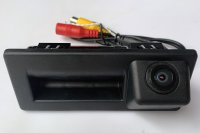 Tailgate Handle reverse Camera for Audi A3/A4 2017-2019