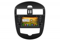 Android OS Navigation Radio Player For Nissan Tiida