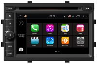 Chevrolet Spin Autoradio GPS Navigation Head Unit