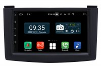 Android 8.0 OS Double Din Navigation head unit for Nissan Rogue
