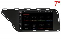 Audi A4/S4/RS4(B8) 2008-2016 Autoradio GPS Navigation Head Unit