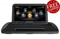 Volvo XC90 2007-2013 Aftermarket Navigation Car Stereo Upgrade