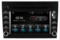 Porsche 911 997 Boxster Cayman Aftermarket Navigation Head Unit