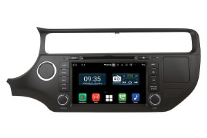 Mercedes-Benz E-Class 2009-2016 (W212/C207) radio upgrade