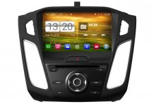 Aftermarket Navigation Head Unit For Ford Focus 2015-2017