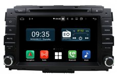 BMW X3(F25)/X4(F26) 2011-2017 Radio upgrade
