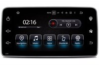 Smart Fortwo/Forfour 2015-2018 Aftermarket GPS Navigation