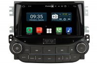 Aftermarket GPS Navigation For Chevrolet Malibu 2013-2015