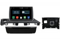 Aftermarket Navigation Auto radio For Mazda 6 2017