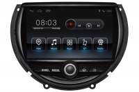 Android 7.1 OS Navigation DVD Player For MINI Cooper 2014-2016