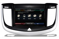Daewoo Tosca 2013 Aftermarket Navigation With DVD Player