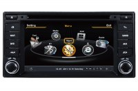 Nissan Livina 2013 Aftermarket Navigation With DVD Player