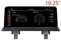 BMW 1 Series (E81/E82/E87) Aftermarket Navigation system