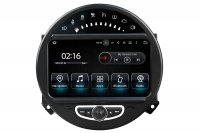 MINI Cooper 2006-2013 Navigation Head Unit
