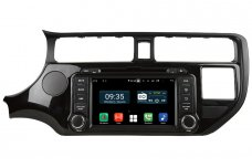 "BMW X5(E70)/X6(E71/E72) Radio upgrade with 8.8"" screen"