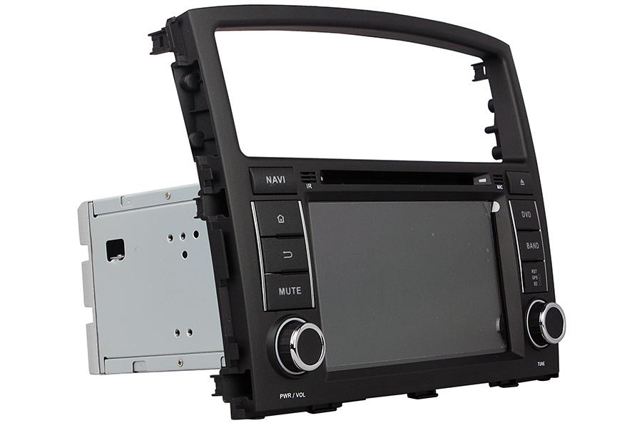 Android OS Navigation Radio Player For Mitsubishi Montero Pajero