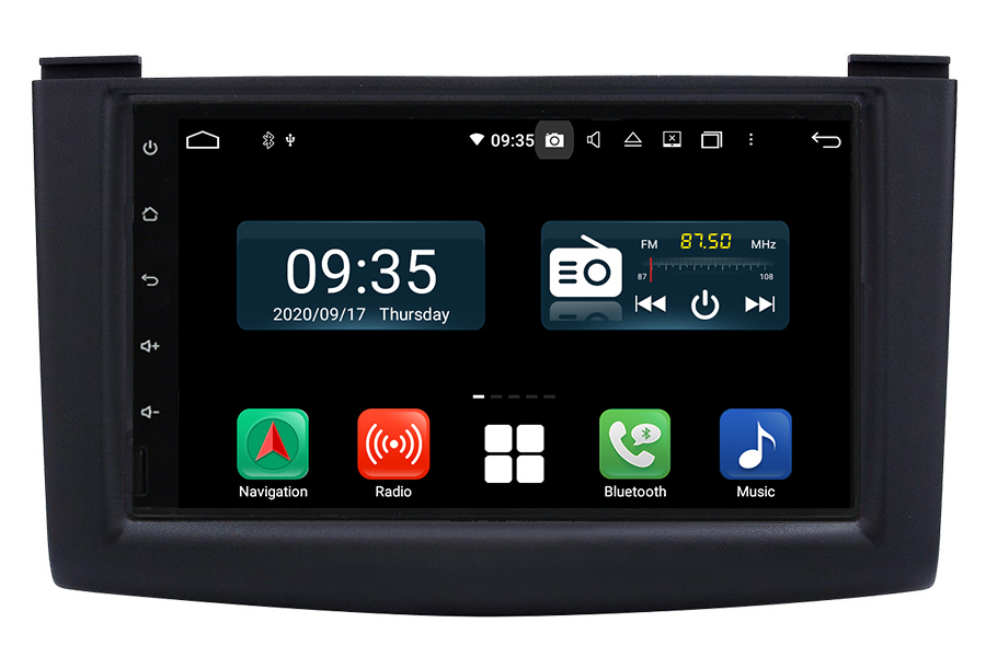android 8 0 os double din navigation head unit for nissan rogue aftermarket navigation car stereo android navigation dvd player car navigation head unit carnaviplayer com