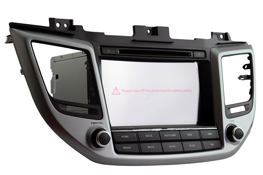 BMW X1(F48) GPS Navigation Head Unit