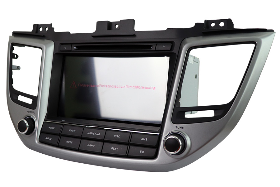 BMW X1(F48) GPS Navigation Head Unit