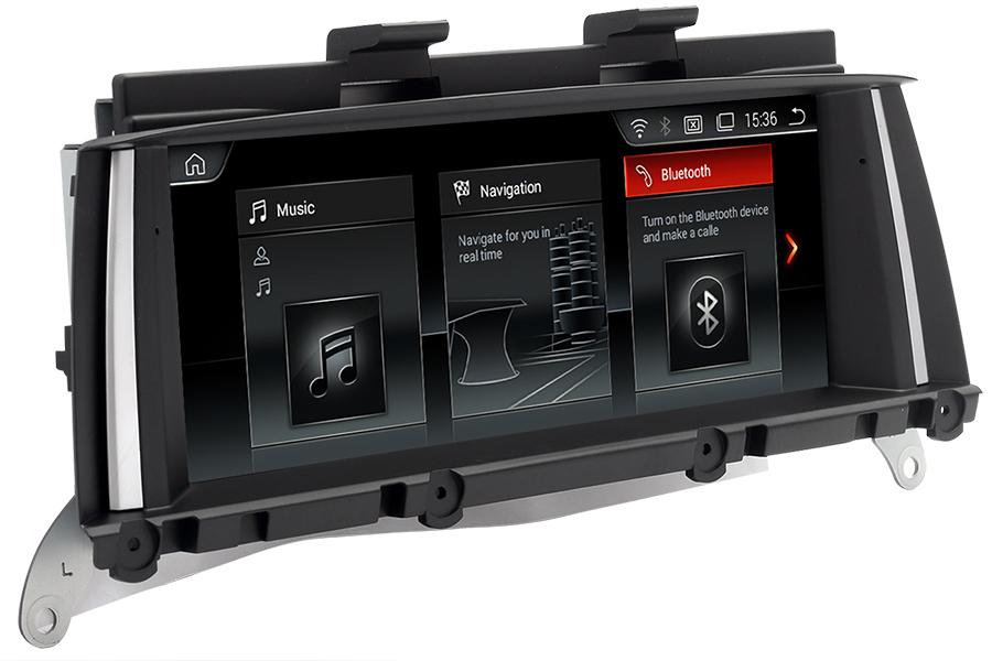 BMW X3(F25) 2010-2017 Navigation Head Unit