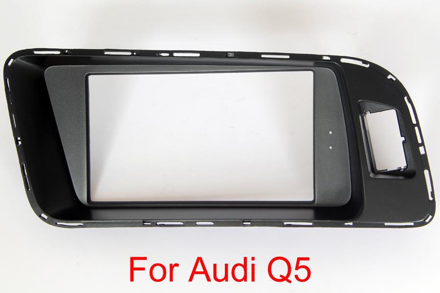 Audi Q5 2008-2016 Autoradio GPS Navigation Head Unit