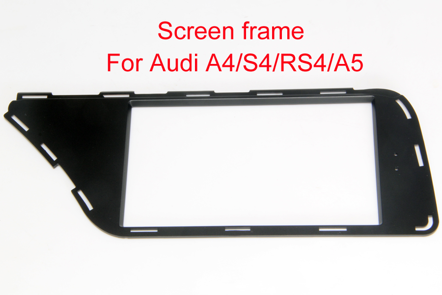 Audi A4/S4/RS4(B8) 2008-2016 Aftremarket Navigation Head Unit
