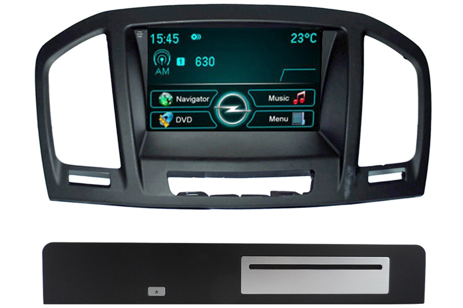 opel insignia aftermarket navigation car dvd player. Black Bedroom Furniture Sets. Home Design Ideas