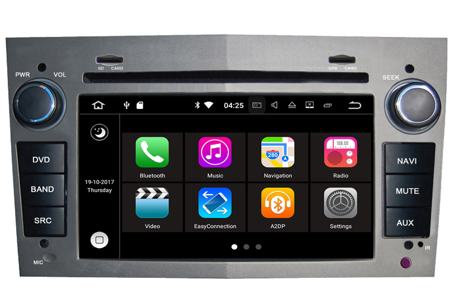 Android 71 os navigation radio player for holden astra captiva android 71 os navigation radio player for holden astra captiva fandeluxe Images