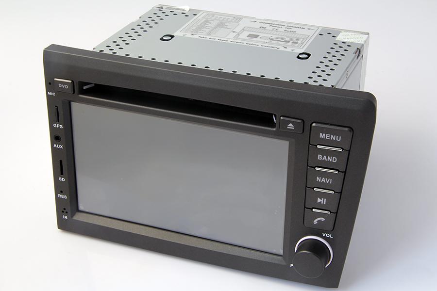 Volvo S60/V70 2001-2004 Aftermarket Navigation Car Stereo