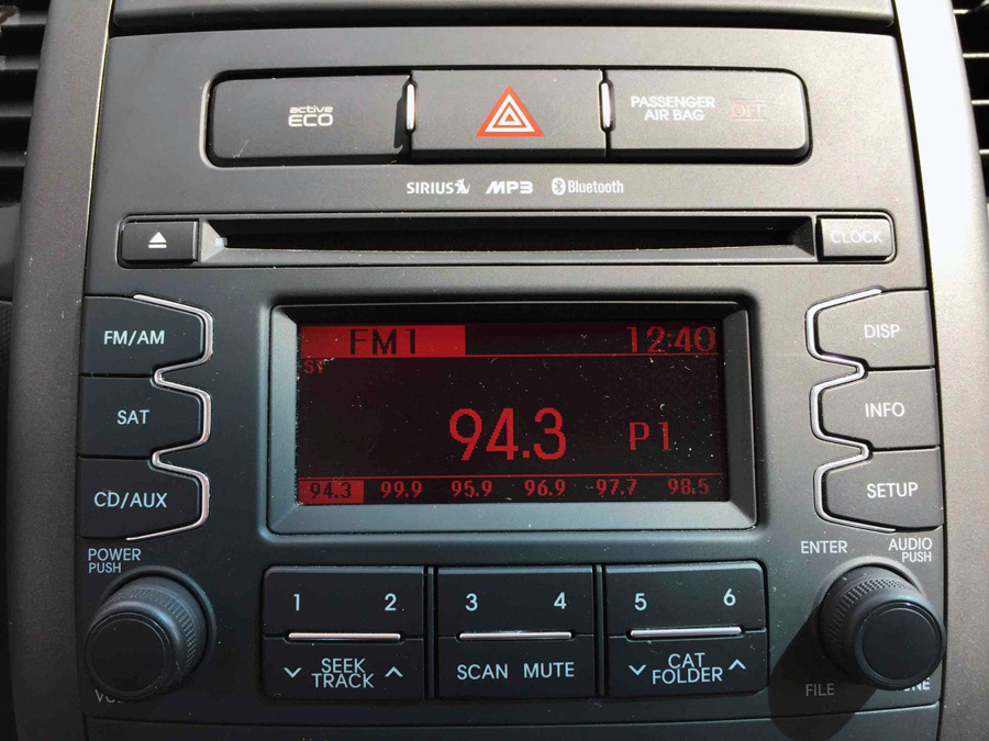 Android Os Navigation Radio Player For Kia Soul 2012 2014