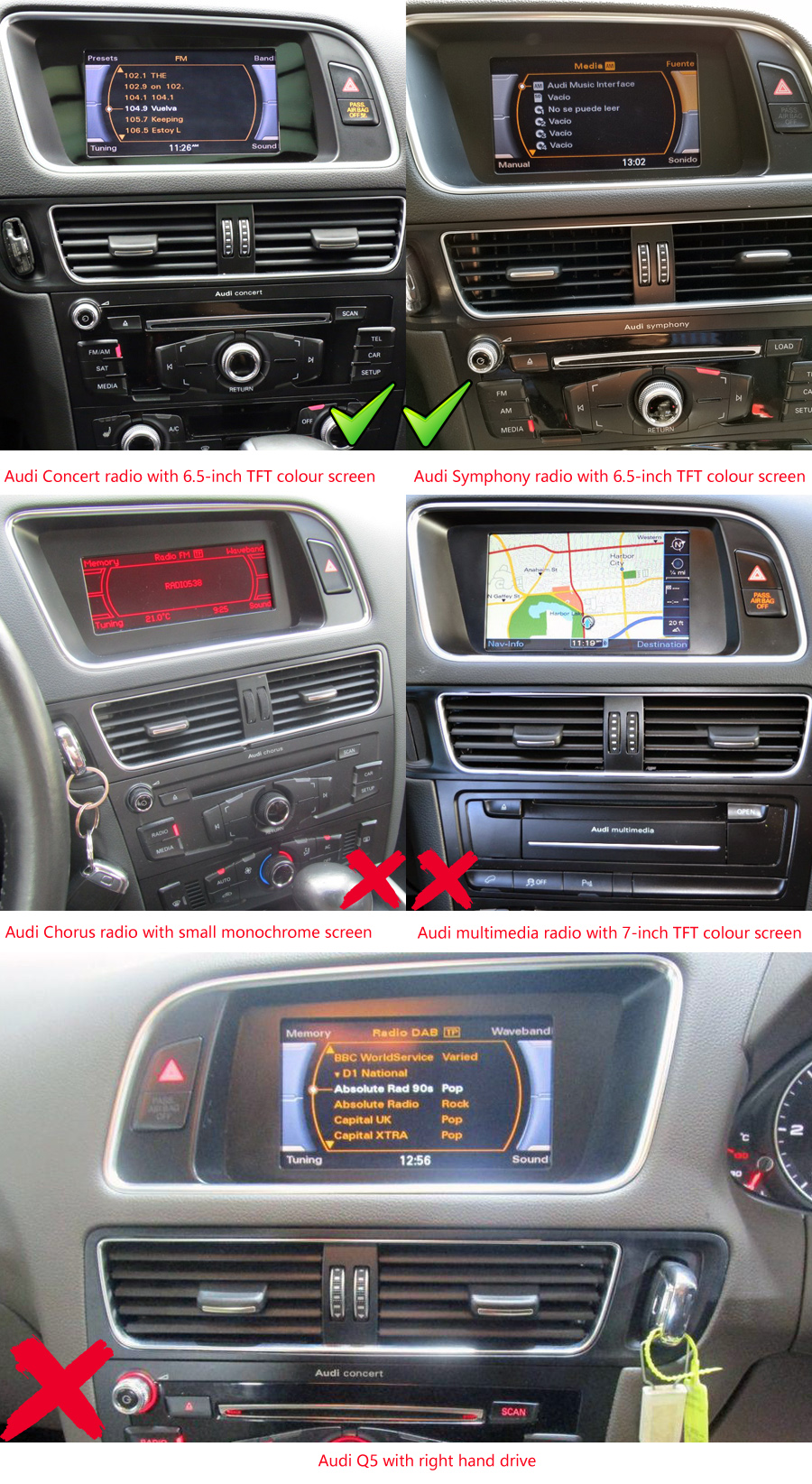 Wiring Guide For Car Radio