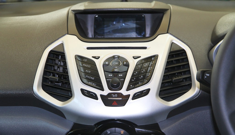 Aftermarket Navigation Head Unit For Ford Ecosport 2013