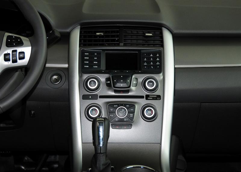 Custom Ford Edge Stereo Related Keywords Suggestions Rhkeywordbasket: Ford Edge Aftermarket Radio At Gmaili.net