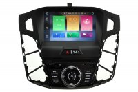 Aftermarket Navigation Head Unit For Ford Focus 2012-2014