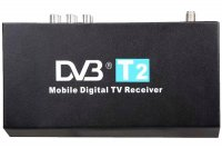 DVB-T2 Car Digital TV Tuner