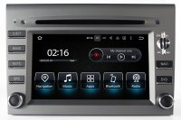 Porsche 911/997/Boxster/Cayman Aftermarket Navigation Head Unit